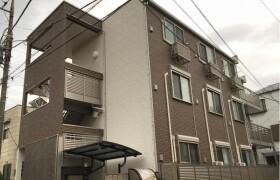 江户川区北小岩-1R公寓大厦
