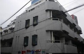 1R Apartment in Kamiyamacho - Shibuya-ku