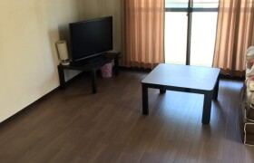 1K Apartment in Hinoka issaikyodanicho - Kyoto-shi Yamashina-ku