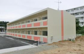 名護市宇茂佐-1K公寓大厦