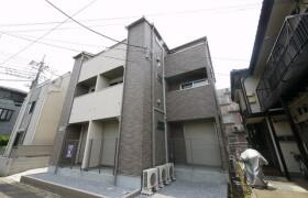 さいたま市中央区 新中里 1R アパート