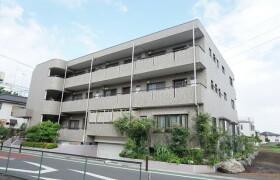 3LDK Mansion in Hiyoshicho - Kokubunji-shi
