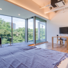 Private Serviced Apartment to Rent in Chiyoda-ku Bedroom