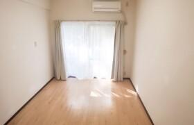 横浜市港北区篠原西町-1K公寓大厦