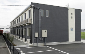 1LDK Apartment in Amagi - Asakura-shi