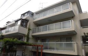 2DK Mansion in Meguro - Meguro-ku
