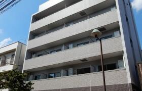 1K Mansion in Ohanajaya - Katsushika-ku