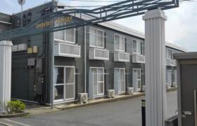 1K Apartment in Minakuchicho hakko - Koka-shi