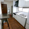 Shared Guesthouse to Rent in Toshima-ku Common Area