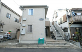 1R Apartment in Omaru - Inagi-shi