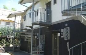 杉並区 - 阿佐谷南 简易式公寓 1DK