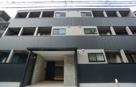 Whole Building {building type} in Bainan - Osaka-shi Nishinari-ku
