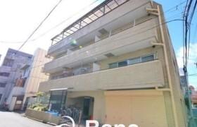 2LDK {building type} in Honcho - Nakano-ku