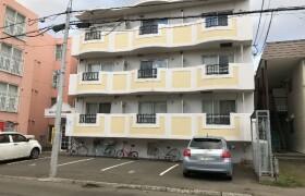 Whole Building {building type} in Minami12-jonishi - Sapporo-shi Chuo-ku