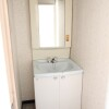1LDK Apartment to Rent in Kawasaki-shi Takatsu-ku Washroom