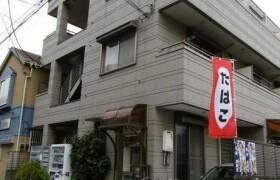 1K Mansion in Seta - Setagaya-ku
