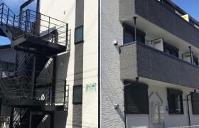 さいたま市北区 - 日進町 公寓 1K