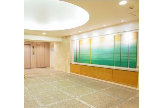 Shop Office to Buy in Minato-ku Entrance Hall