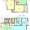 Whole Building House to Buy in Etajima-shi Floorplan