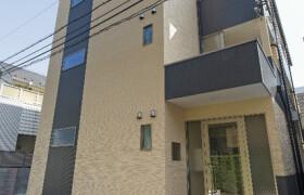 练马区氷川台-1K公寓