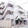 2LDK Apartment to Rent in Mitaka-shi Exterior