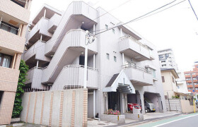 2LDK Mansion in Shimorenjaku - Mitaka-shi