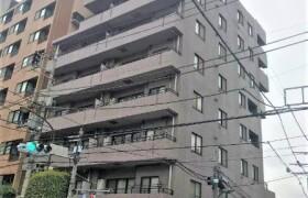 2DK {building type} in Haramachi - Shinjuku-ku