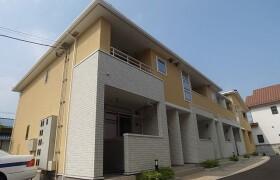 1LDK Apartment in Toneri - Adachi-ku