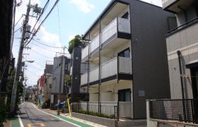 中野区 南台 1K アパート