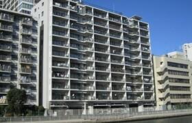 2LDK {building type} in Shibaura(2-4-chome) - Minato-ku