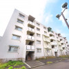 3DK Apartment to Rent in Hiratsuka-shi Exterior