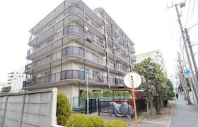 横浜市中区 新山下 3LDK マンション