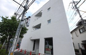 1R Apartment in Nakaizumi - Komae-shi
