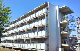 2DK Mansion in Angyoryo negishi - Kawaguchi-shi