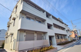 2LDK Apartment in Mizue - Edogawa-ku