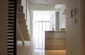 1K Apartment in Honden - Osaka-shi Nishi-ku
