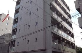 1K Apartment in Kawadacho - Shinjuku-ku