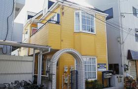 1K Apartment in Nisshincho - Saitama-shi Kita-ku