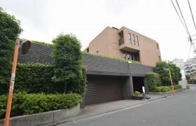 3LDK {building type} in Akasaka - Minato-ku