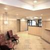 1K Apartment to Rent in Kyoto-shi Minami-ku Lobby