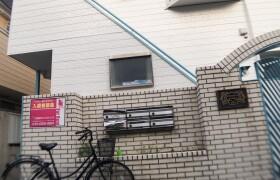 横濱市港北區富士塚-1K公寓