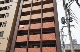 1K Apartment in Nagahama - Fukuoka-shi Chuo-ku