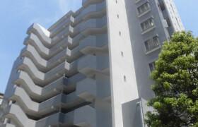 品川區北品川(1〜4丁目)-2LDK公寓大廈
