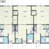 Whole Building Apartment to Buy in Setagaya-ku Floorplan