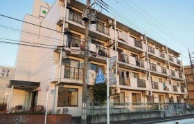 1R Mansion in Koshino - Hachioji-shi
