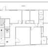 6DK Apartment to Rent in Taito-ku Interior