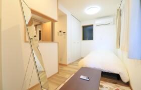 1K Apartment in Ryusen - Taito-ku