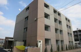 1DK Apartment in Horinochi - Hachioji-shi
