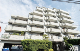 3LDK Apartment in Nakacho - Ageo-shi
