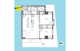 品川區小山-2LDK{building type}